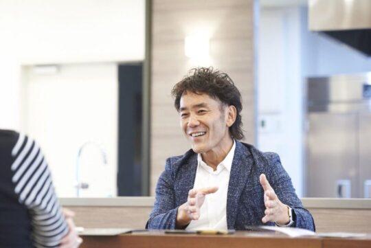 代表取締役 加藤政徳インタビュー